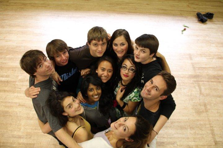 Summer 2011 class